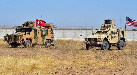 BIJELA KUĆA: Američke snage neće podržati tursku operaciju u Siriji