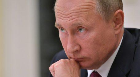 """PUTIN: """"Rusija planira značajno povećati proizvodnju LNG-a"""""""