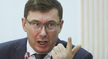 Ukrajina pokrenula istragu protiv bivšeg odvjetnika iz afere s Trumpom