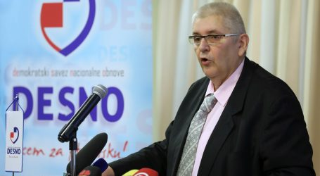 ĐAPIĆ 'Dan pada Vukovara ne smije biti blagdan'
