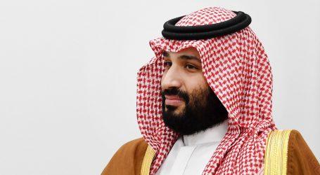 Saudijski prijestolonasljednik vraća ugled narušen Khashoggijevim ubojstvom