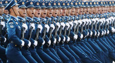 Peking velikom paradom obilježio 70. obljetnicu uspostave NR Kine