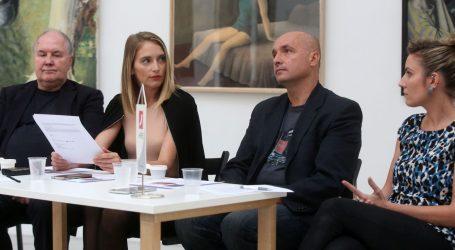 Bijenale slikarstva s radovima 45 umjetnika donosi presjek aktualne scene