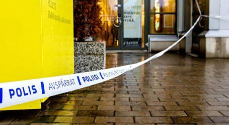 U napadu u strukovnoj školi u Finskoj jedna osoba ubijena i 10 ozlijeđenih