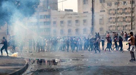 IRAK: U Bagdadu do daljnjega na snazi policijski sat