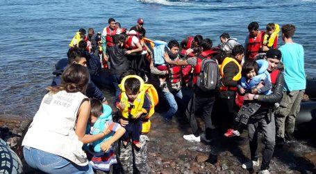 Europski povjerenik za migracije traži da se zaustavi priljev ilegalnih migranata iz Turske