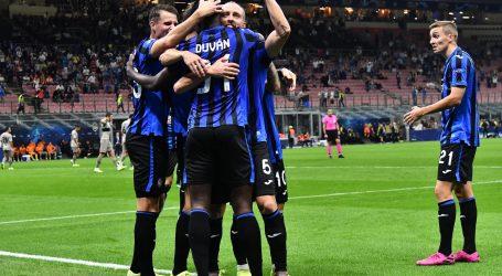 Pobjede Šahtara i Atalante, poraz Manchester Cityja