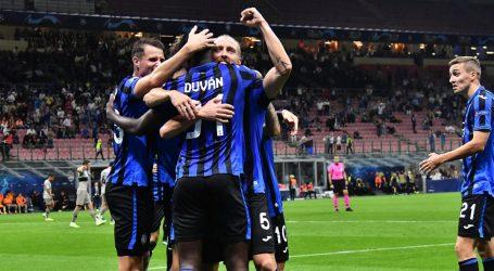 SERIE A: Atalanta slavila protiv Tudorovog Udinesea sa 7:1, među strijelcima i Pašalić