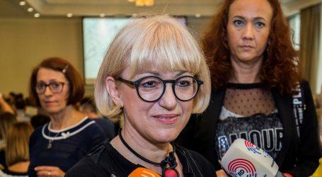 """BEDEKOVIĆ """"Od 1. siječnja 2020. socijalni radnici dobivaju status službene osobe"""""""