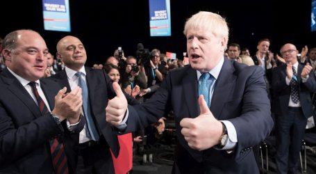 Škotski sud odbio pokušaj da se Johnsona prisili na traženje odgode Brexita