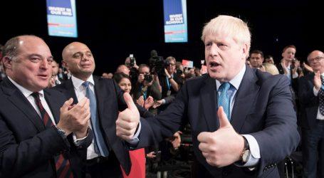 Johnson poručio Bruxellesu da je sada EU na potezu