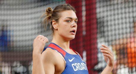 SP atletika: Sandra Perković brončana, Kubankama zlato i srebro