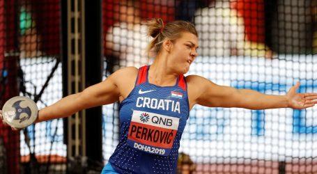DOHA Sandra Perković izborila finale