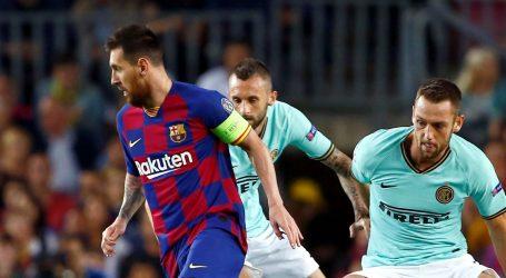 Barcelona okrenula protiv Intera, Liverpoolu golijada na Anfieldu