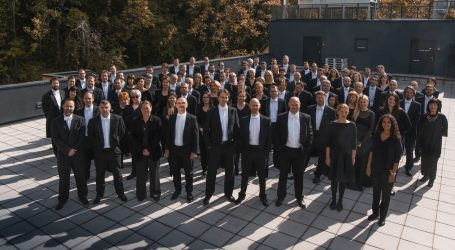 Najbolje od operete i mjuzikla za početak sezone Off ciklusa Zagrebačke filharmonije
