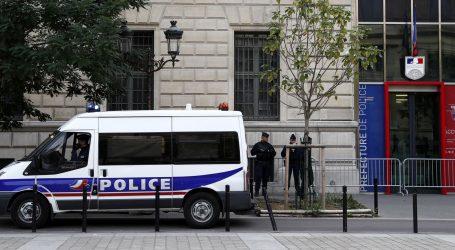 Uhićeno petero osoba povezanih s napadačem na sjedište pariške policije