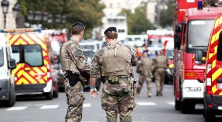 Četvero policajaca u Parizu ubio njihov kolega