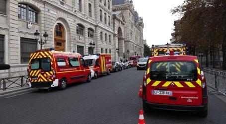 Francuski ministar unutarnjih poslova priznao propuste nakon napada u sjedištu policije