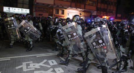Stotine prosvjednika ponovno na ulicama Hong Konga, UN pozvao na istragu