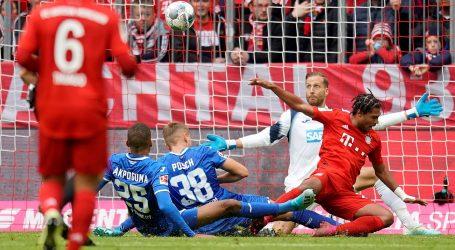 "Armenac Adamjan ""potopio"" Bayern"