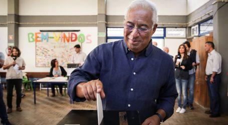 PORTUGAL Socijalistički premijer Costa uvjerljivi izborni pobjednik