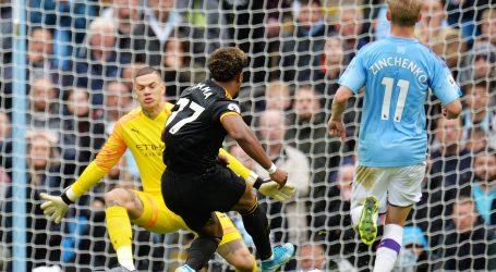 Wolverhampton šokirao Manchester City