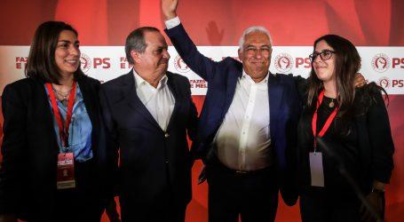 Costi povjeren mandat za formiranje nove portugalske vlade