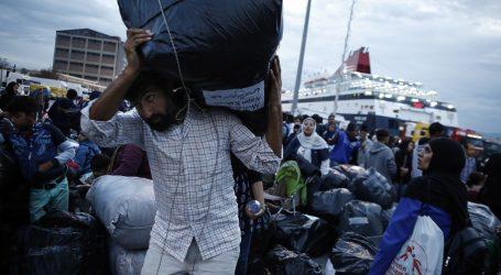 Atena traži od NATO-a da pojača ophodnje u Egejskome moru