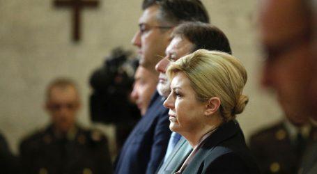"""GRABAR-KITAROVIĆ: """"U potrazi za nestalim mornarima sudjeluje više država"""""""