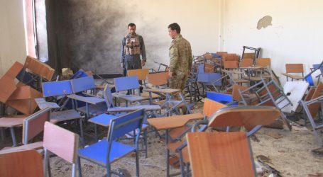 Najmanje 29 mrtvih u eksploziji bombe u džamiji na istoku Afganistana
