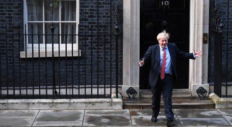 Johnson tvrdi da je dogovor o Brexitu i dalje moguć