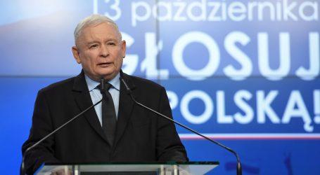 Poljski konzervativci očekuju novu izbornu pobjedu
