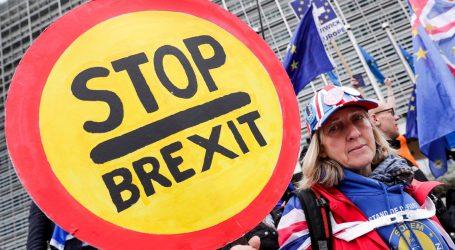 Sjevernoirski DUP kaže da ne može podržati predloženi sporazum o Brexitu