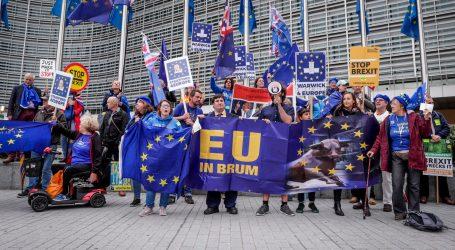 Pregovori o Brexitu neizvjesni do zadnjeg trenutka