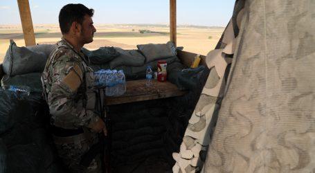 Sirijske demokratske snage prihvatile primirje s Turskom