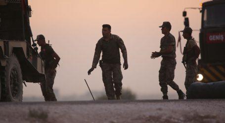 MINISTARSTVO OBRANE: Turska počela kopnenu fazu ofenzive u sjeveroistočnoj Siriji