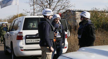 Ukrajina odbila povući svoje vojnike s nemirnog istoka