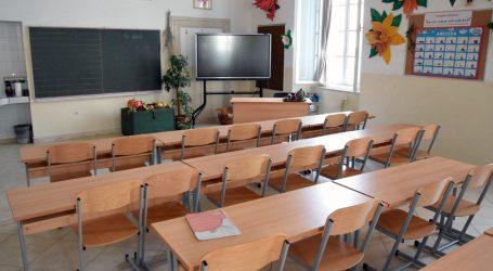 Stigli prvi podaci o odazivu učitelja i profesora štrajku u školama