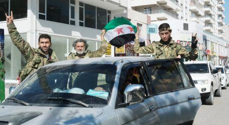 Trump dao zapovijed Pentagonu da povuče preostale snage iz sjeverne Sirije