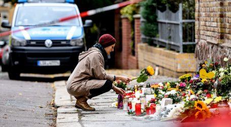 Počinitelj napada u Halleu priznao antisemitizam kao motiv zločina