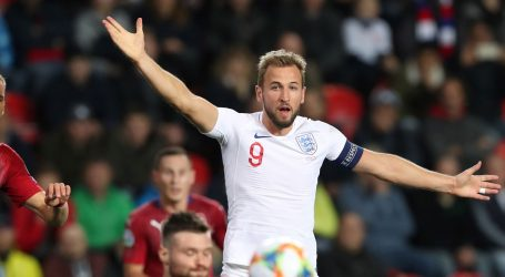 Kvalifikacije za EURO: Francuska jedva protiv Islanda, Engleska pala u Češkoj