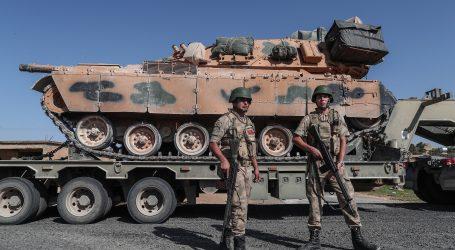I Francuska obustavila izvoz oružja u Tursku