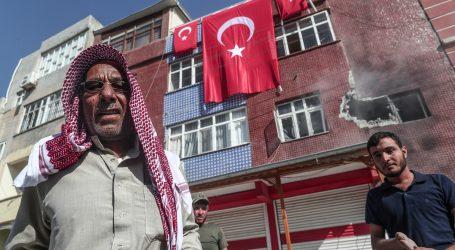 Kurdi objavili da je s Damaskom sklopljen dogovor o raspoređivanju vojske