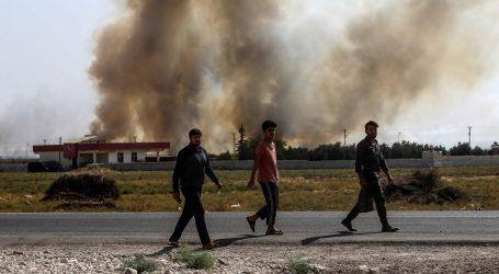 Trump nametnuo Turskoj sankcije, zahtijeva prekid vatre u Siriji