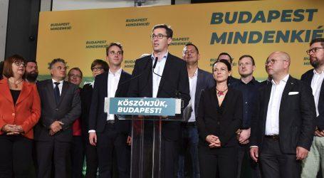 Lokalni izbori u Mađarskoj: Orbanov Fidesz izgubio u Budimpešti