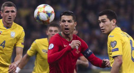 U porazu Portugala Ronaldo zabio svoj 700. pogodak u karijeri