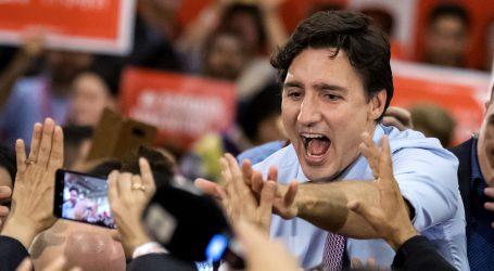 Kanadski premijer Justin Trudeau osvaja drugi mandat