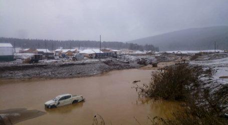 Najmanje 15 osoba poginulo u urušavanju brane na Sibiru