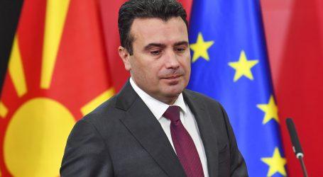 Prijevremeni izbori u Sjevernoj Makedoniji 12. travnja