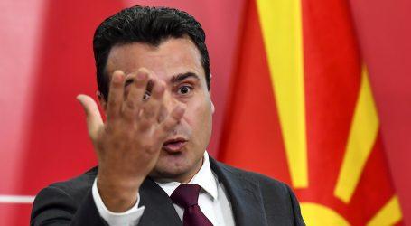 Sjeverna Makedonija sprema se za nove izbore nakon neuspjeha u Bruxellesu